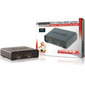Falcom - HDMI splitter 2/1