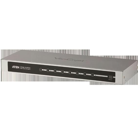 HDMI splitter 8/1