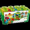 Lego - Zelena kutija sve u 1