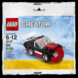 Sportsko auto, LEGO Creator