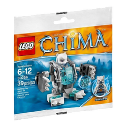 Ledeni medvjed, LEGO Legends of Chima