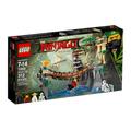 Lego - Glavni slap
