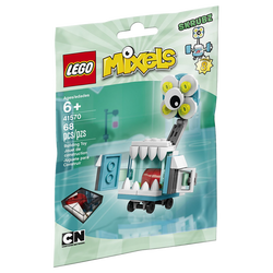 Skrubz, LEGO Mixels