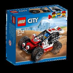 Buggy, LEGO City