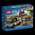 Lego - ATV trkaći tim