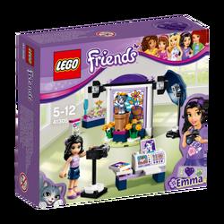 Emmin Foto Studio, LEGO Friends