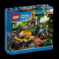 Lego - Misija u prašumi na polugusjeničaru