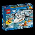 Lego - Avion za spašavanje na moru
