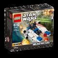 Lego - U-Wing Microfighter