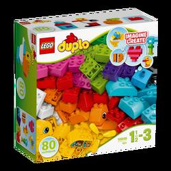 Moje prve kockice, LEGO Duplo