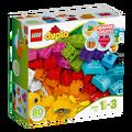Lego - Moje prve kockice