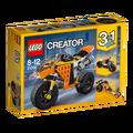 Lego - Motocikl
