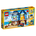 Lego - Odmor na plaži