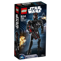 Elitni borbeni pilot, LEGO Star Wars