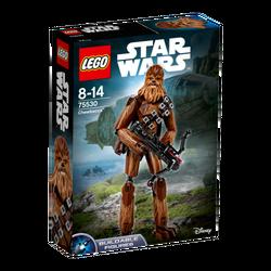 Chewbacca, LEGO Star Wars