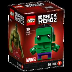 Hulk, LEGO Extended Line