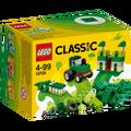 Lego - Zelena kutija kreativnosti
