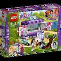 Lego - Emmino postolje za umjetnička djela