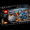 Lego - Buldožer nabijač