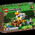 Lego - Kokošinjac