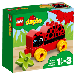Moja prva bubamara, LEGO Classic