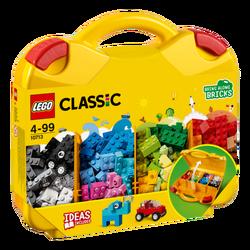 Kreativni kofer, LEGO Classic