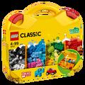 Lego - Kreativni kofer