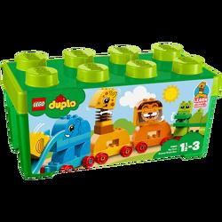Moja prva kutija sa životinjama, LEGO Duplo