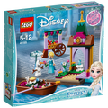 Lego - Elzina pustolovina na tržnici