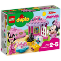 Lego - Minnieina rođendanska zabava