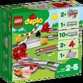 Lego -  Željezničke šine
