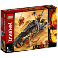 Lego - Coleov brdski motocikl