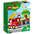 Lego -  Vatrogasni kamion
