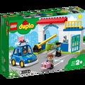 Lego - Policijska stanica