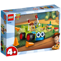 Lego -  Woody i RC