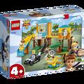 Lego - Avantura na igralištu Buzza&Male Bo
