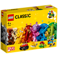 Lego - Osnovni komplet kockica