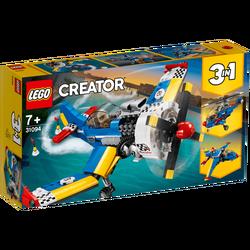 Trkaći avion, LEGO Creator