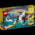 Lego - Trkaći avion
