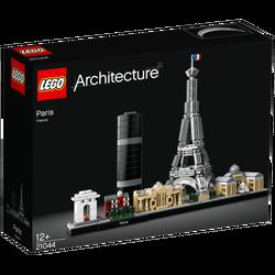 Pariz, LEGO Architecture