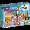 Lego - Pustolovine Aladina i Jasmine