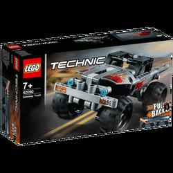 Terenac za bijeg, LEGO Technic