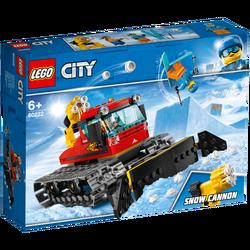 Vozilo za snijeg, LEGO City