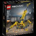Lego - Kompaktni kran gusjeničar