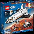 Lego - Istraživački šatl za Mars