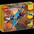 Lego - Avion s propelerom