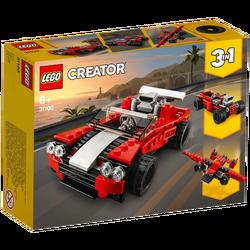 Sportski auto, Lego Creator