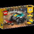 Lego - Čudovišni kamion