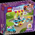 Lego - Sladoledarska kolica