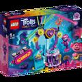 Lego - Plesna zabava na tehno-grebenu